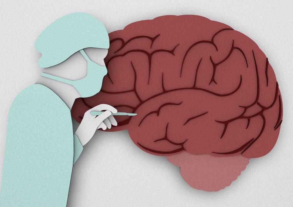 brain disease dementia Copyright: vampy1 / 123RF Stock Photo