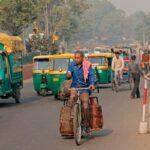 Ambulances on bikes: Health on two wheels