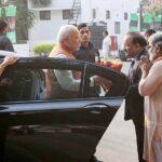 Dr Harsh Vardhan returns to the Health Ministry