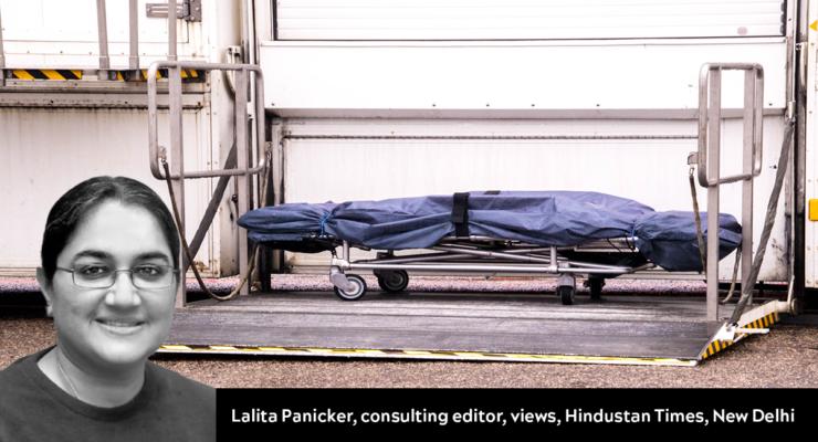 Pandemic preparedness: better late than never